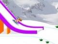 Gra ze skokami narciarskimi