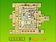 Klocki Mahjong bez czasu