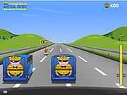Wyścigi autobusów