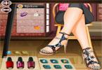 Sławne stopy