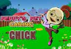 Opieka kurczaka