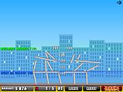 Demolowanie miasta 2