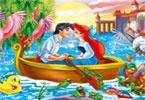 Ariel i Eric puzzle