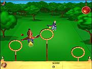 Quidditch mecz gra online