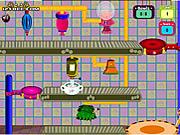 Gra z niebanalnymi maszynami online