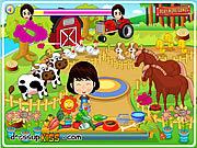 Gra Mała farma