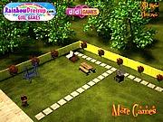 Projektowanie ogrodów 3D