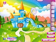 Wybuduj zamek dla księżniczki