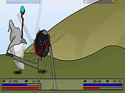 Władca Pierścieni - Bitwa online