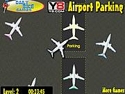 Parkowanie na lotnisku