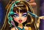 Kleopatra u fryzjera