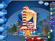 Gra Klub Disneya online