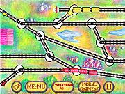 Kierowanie ruchem kolejowym