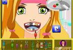 Zabawny dentysta
