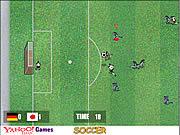 Mistrzostwa w Piłce nożnej w Japonii