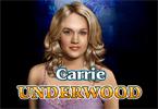 Carrie Underwood makijaż