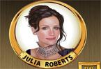 Julia Roberts makijaż
