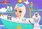Kąpiel Elsy