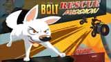 Piorun Bolt misja ratunkowa
