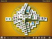 Rycerski pojedynek: Mahjong
