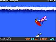 Gra surfing online