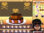Gra Tort na Haloween