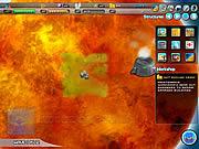 Gra Zarządzanie nową Planetą X