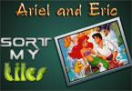 Ariel i Eric układanka
