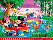Ukryte liczby w świecie Disneya