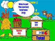 Farmerskie Łamigłówki matematyczne