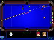 Gra Nauka zasad gry w Snookera
