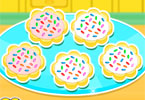 Cukrowe ciastka