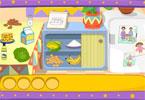 Dora gotuje