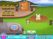 Gra Beauty Resort dla dziewczyn