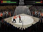 Walka na ringu online