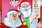 Mikołaj u okulisty
