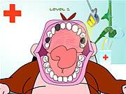 Gra Lekarz stomatolog stażysta