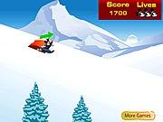 Mickey Snowboard