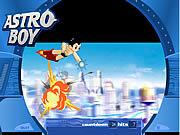 Astro Bory: gra dla dzieci