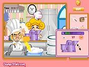 Gra kucharki dla dzieci