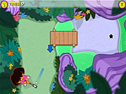 Gra w golfa dla dziewczyn