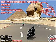 Wyścigowe motory - mistrzostwa