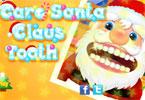 Mikołaj u dentysty