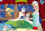 Pielęgniarka Elsa