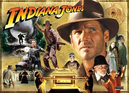 Indiana Jones Diamenty