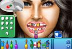 Megan Fox u dentysty