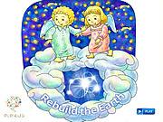 Puzzle w niebie