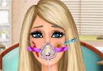 Barbie prawdziwa operacja