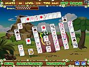 Kamienne Mahjong