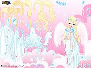 Aniołki dla dziewczynek